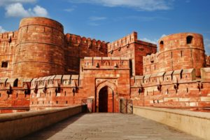 Agra fort packages