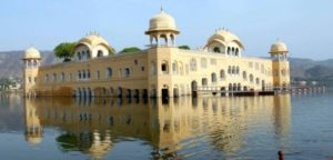 jal mahal jaipur packages