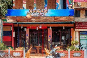 Sheroes Hangout Agra