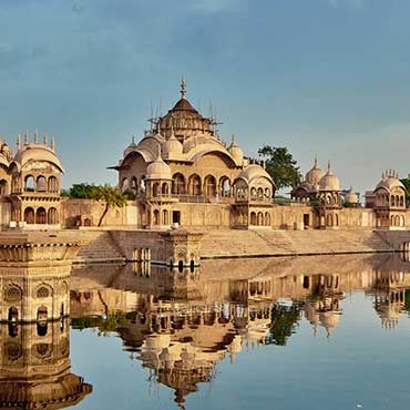 Mathura Vrindavan Day Tour
