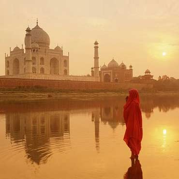 Taj Mahal Sunset Tour